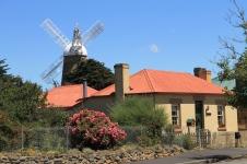 Oatlands - Historic Buildings (Tas)