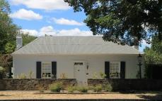Ross - Historic Building (Tas)