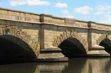 Ross - The Ross Bridge, 1836 (Tas)