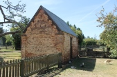 Longford - Brickendon Estate - Poultry Shed, 1831-41 (Tas)