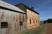 Longford - Brickendon Estate - Shearing Shed and Stables and Brick Grainary, 1829-41 (Tas)