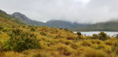 Cradle Mountain-Lake St Clair National Park (Tas)