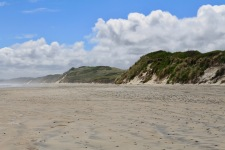 Strahan - Ocean Beach (Tas)