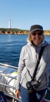 World Heritage Cruise - Port Sorell Lighthouse (Tas)