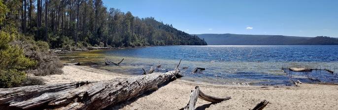 Cradle Mountain - Lake St Clair National Park (Tas)
