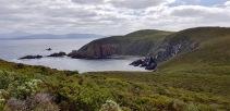 Cape Bruny - Quiet Bay, Labillardiere Peninsula (Tas)