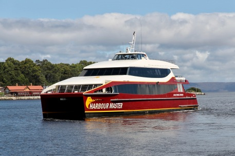 Strahan - World Heritage Cruise (Tas)