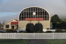 Queenstown - Railway Station (Tas)
