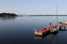 Strahan - Macquaire Harbour (Tas)
