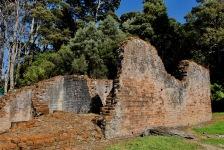 World Heritage Cruise - Sarah Island Penal Colony (Tas)