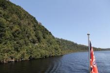 World Heritage Cruise - Gordon River (Tas)
