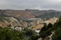 Queenstown - Mt Lyell Mine (Tas)