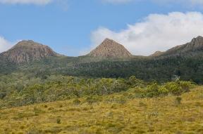 Mount Arrowsmith (Tas)