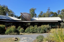 Cradle Mountain - Lake St Clair National Park - Visitor Centre (Tas)