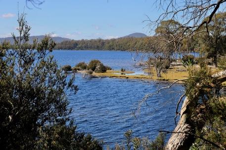 Cradle Mountain - Lake St Clair National Park - Platypus Bay (Tas)