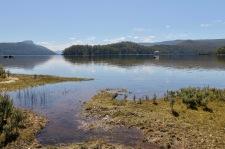 Cradle Mountain - Lake St Clair National Park - Pumphouse Point (Tas)