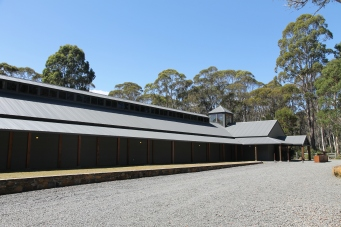'The Wall' Gallery (Tas)