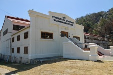 Waddamana Power Station - Museum (Tas)