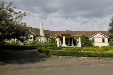 Tarraleah - The Lodge (Tas)