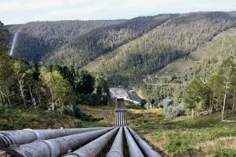 Tarraleah - Power Station (Tas)