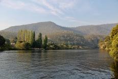 New Norfolk - Derwent River (Tas)