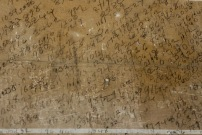 "New Norfolk - ""The Barracks - Australia's First Purpose Built Mental Institution - Early Graffiti (Tas)"