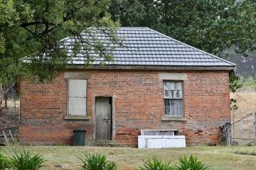 Middleton - 1840's Slip Cottage (Tas)