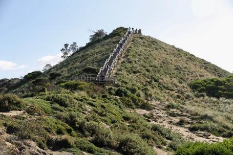 Bruny Island - Truganini Lookout (Tas)