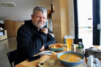 Bruny Island Seafood Restaurant (Tas)