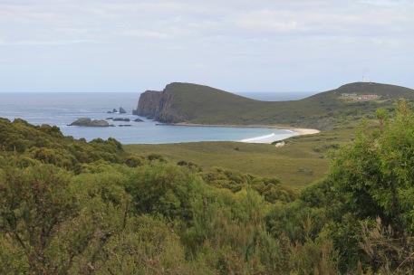 Cape Bruny - Labillardiere Peninsula (Tas)
