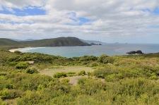 Cape Bruny - Lighthouse Bay (Tas)