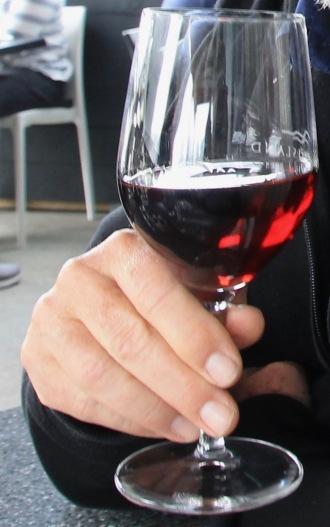Bruny Island Winery (Tas)