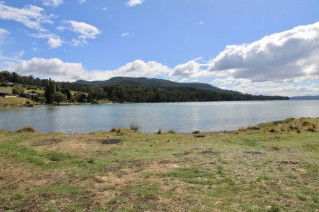 Gordon Foreshore Reserve (Tas)