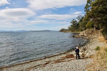 Southport Area - Lady Bay (Tas)