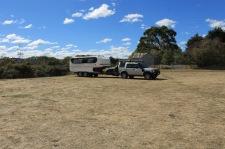 Campbell Town - Campsite (Tas)