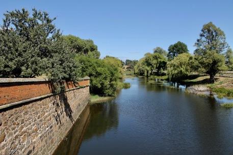 Campbell Town - Historic Bridge (Tas)