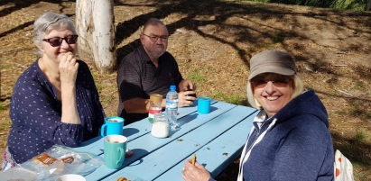 Millicent Day Trip - Picnic In The Park (Vic)