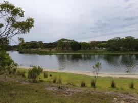 Millicent - Lake McIntyre (Vic)