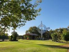 Jerilderie - Luke Park (NSW)