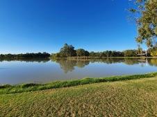 Jerilderie Lake - Luke Park (NSW)