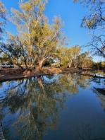Jerilderie - Billabong Creek (NSW)