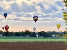 Canowindra - International Balloon Competition (NSW)