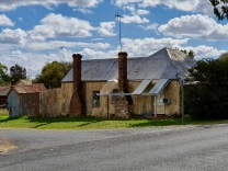 Gulgong - Old Home (NSW)