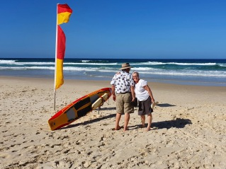 Brunswick Heads With Janet (NSW)